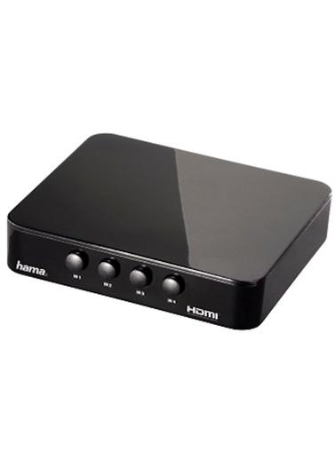"""HDMI Switcher (Değiştirici) """"G-410"""" 4G/1Ç-Hama"""